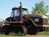 Caterpillar Challenger 85E