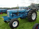 Fordson Super Major - Henry - 6-cylinder - at Belvoir 08 - P5180413
