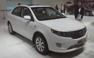 Gleagle GC7 Auto China 2014-04-23