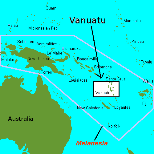 Image Map OCMelanesia Revised by Tom Emphasizing VanuatuPNG