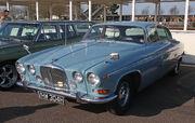 Mk10 Jaguar