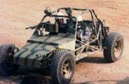 Engesa VAR prototype