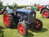 Fordson Model N