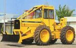 IMT 5101 4WD Forestry - 1997