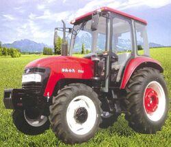 Jinma 954 MFWD-2009