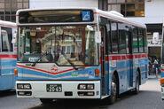 KeihinKyukoBus C7636