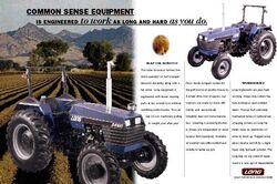 Long 2460 MFWD-1997