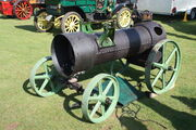 Tuxford no. 1131 portable at Lincoln 09 - IMG 4409
