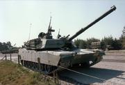 105mm M1 Abrams