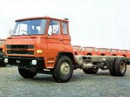 1970s Barreiros 4220 diesel lorry