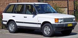 1995-1998 Land Rover Range Rover (P38A) 4.0 SE wagon 05
