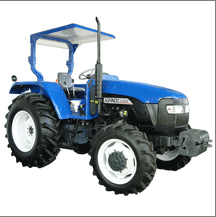 Agrindo TA 9004 MFWD - 2011