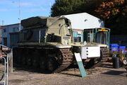 Centurion BARV at Aeroventure IMG 2847
