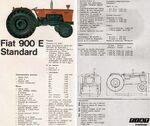 Fiat Concord 900E brochure