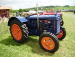 Fordson Model N at Belvoir 08 - P5180386