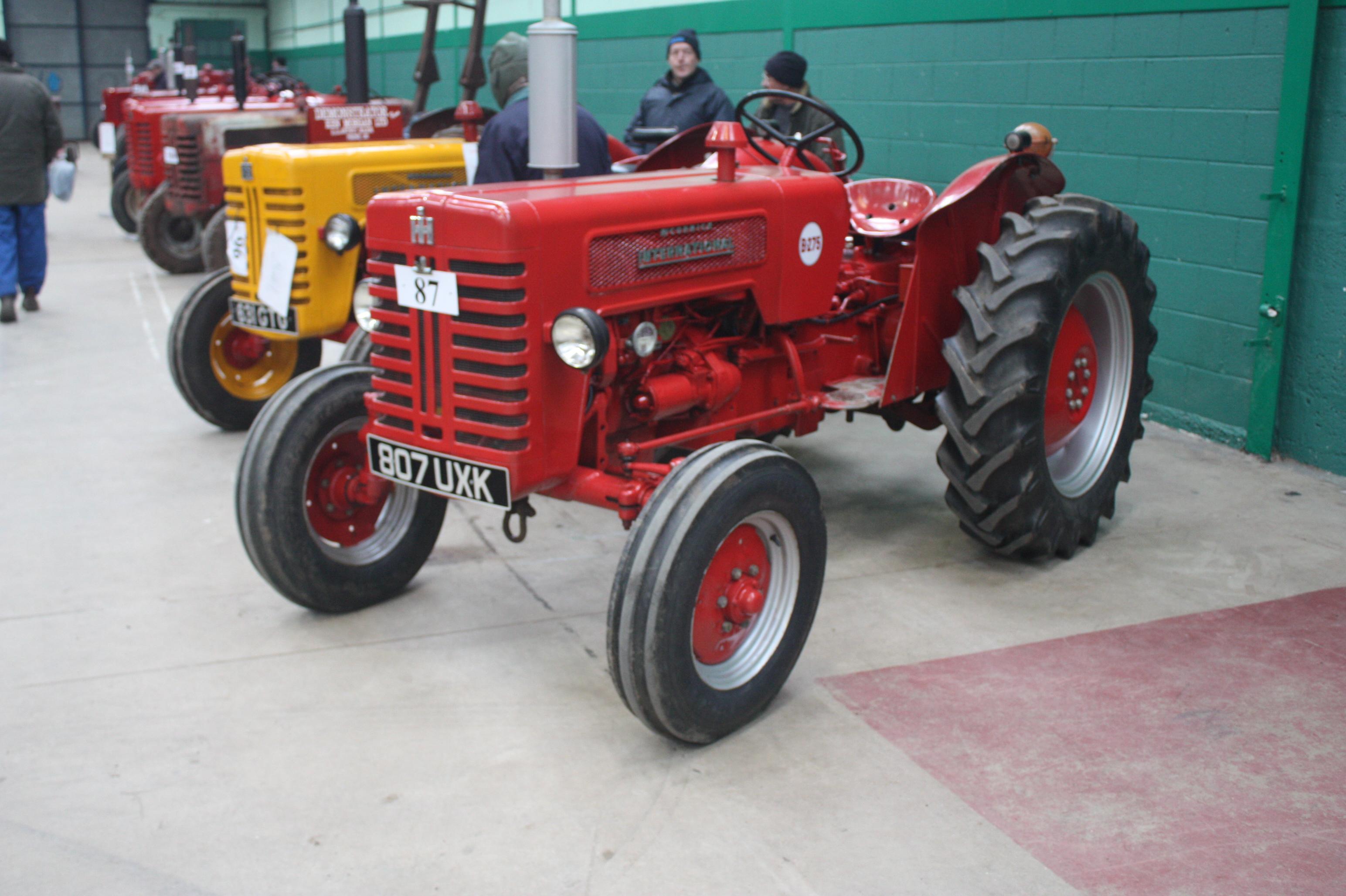International B275   Tractor & Construction Plant Wiki   FANDOM powered by  Wikia