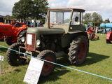 Skoda 30 tractor