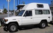 Toyota-Landcrusier-Campervan