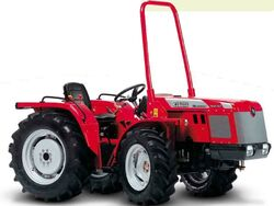 A.Carraro Tigre Country 4400 MFWD - 2010