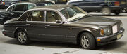 Bentley Arnage Green label fR