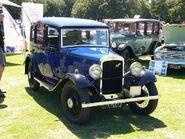 Classic Car Day - Trentham - 15 Feb 2009 - Flickr - 111 Emergency (55)