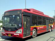 DTC AC Bus