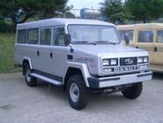 DeSoto AS250 SUV