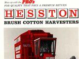 Hesston SP-55C