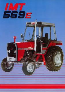 IMT 569E brochure