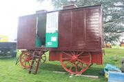 Maskell - Fowler no.13131 - living van at Old Warden -IMG 1360