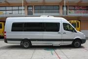 Mercedes-Xicotengcatl Sprinter-E