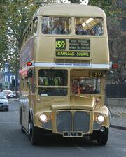 Routemaster VLT 6