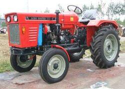 Agro Master TS280 - 2008