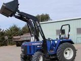 Farmtrac 550 DTC