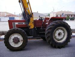 Fiat 766E DT