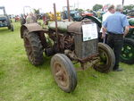 Fordson Standard - original - Astwood Bank 08 - P6150278