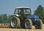 Leyland 482 MFWD