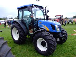 NewHolland TN70DA