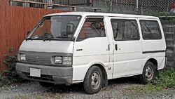Nissan Vanette S20 001