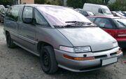 Pontiac Trans Sport front 20070926