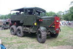 Scammell explorer - NGY 584 - Forceful at Tinkers Park 2010 - IMG 6685