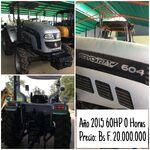 ToyoTrac 604 MFWD - 2015