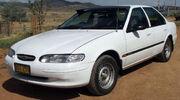1997 Ford EL Falcon GLi