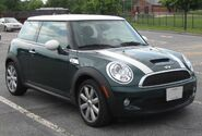 2nd Mini CooperS