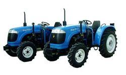 Benye 354-12 MFWD (blue) - 2007