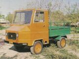 Diana (agricultural machinery)