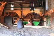 Ellenroad Mill boiler house - IMG 8456