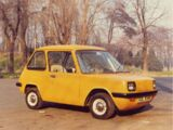 Enfield 8000
