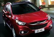 Hyundai ix35 SUV (China) - 2012
