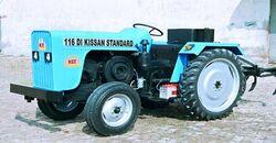 Kissan Standard 116 DI-2008